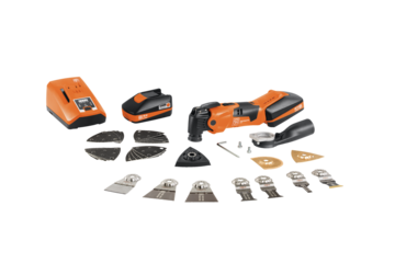 Cordless MULTIMASTER AMM 500 Plus Top