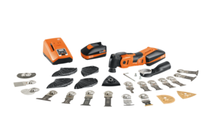 Cordless MULTIMASTER AMM 700 Max Top
