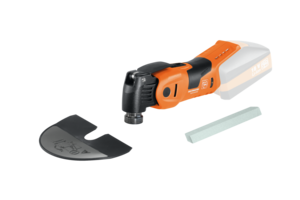 Cordless MULTIMASTER AMM 700 1.7 Q Select