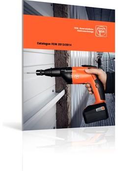 Catalogue FEIN 2012/2013