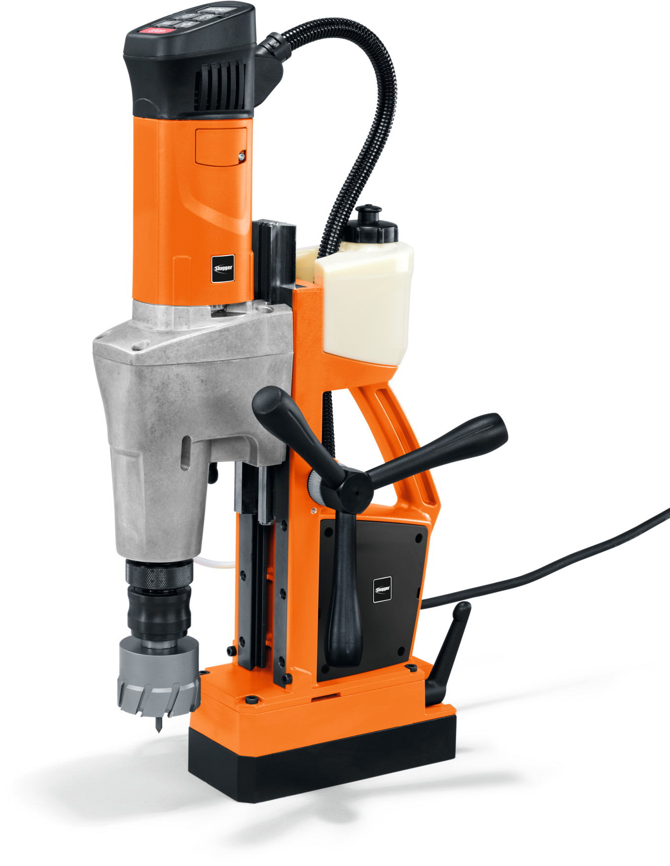 fein magnetic drill machine