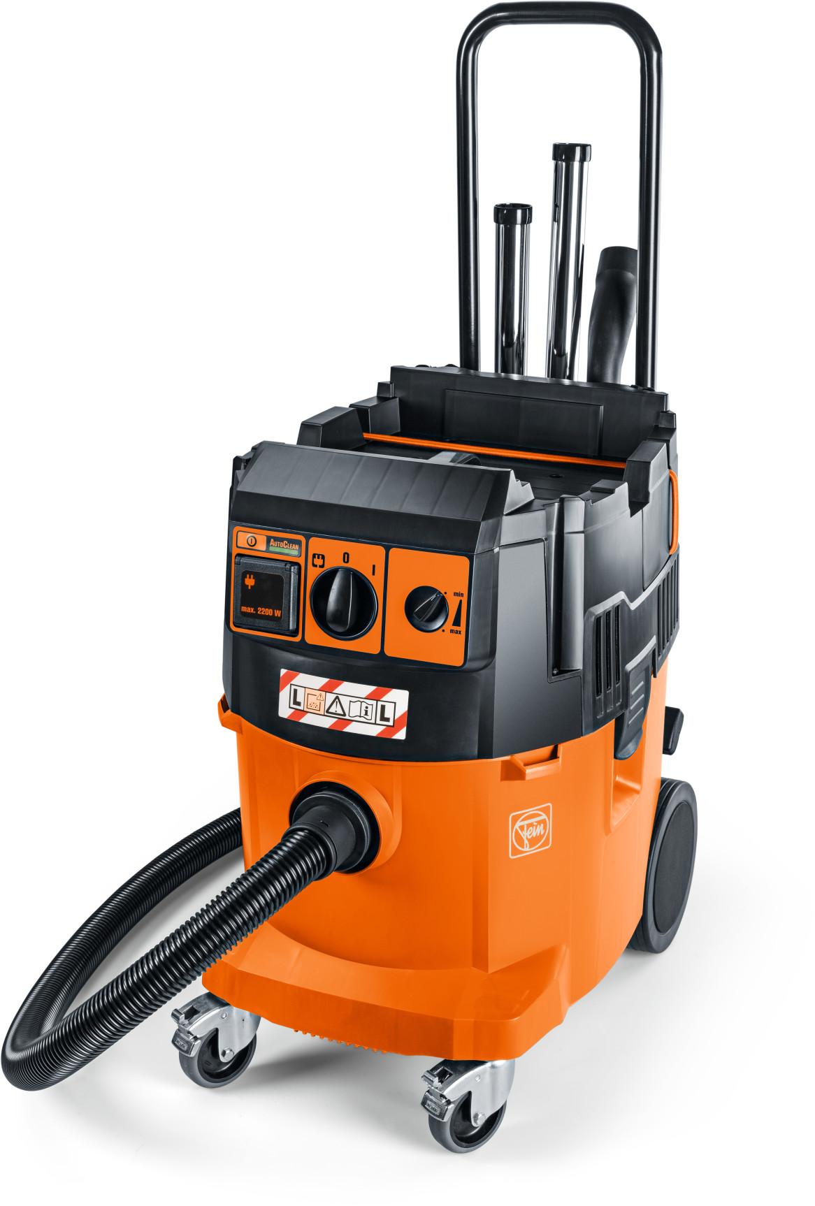 Vacuums Dust Extractors